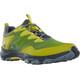 The North Face Ultra Fastpack III GTX - Chaussures Homme - jaune/vert